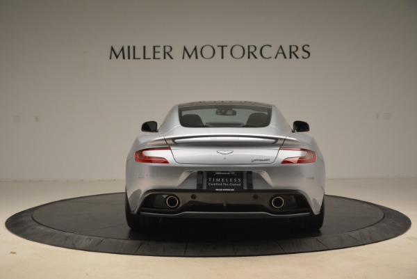 Used 2014 Aston Martin Vanquish for sale Sold at Alfa Romeo of Greenwich in Greenwich CT 06830 6
