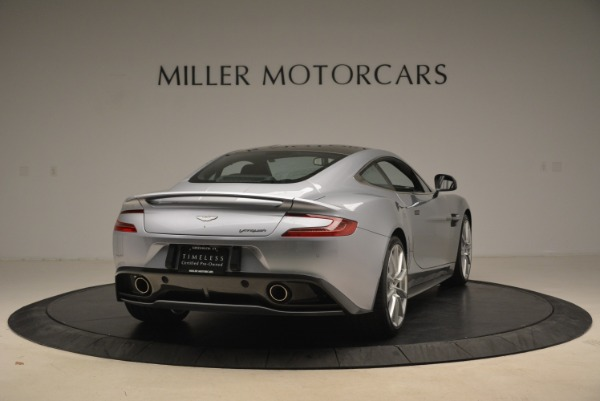 Used 2014 Aston Martin Vanquish for sale Sold at Alfa Romeo of Greenwich in Greenwich CT 06830 7