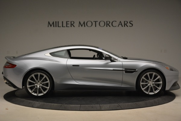 Used 2014 Aston Martin Vanquish for sale Sold at Alfa Romeo of Greenwich in Greenwich CT 06830 9