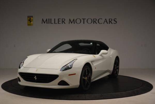 Used 2016 Ferrari California T for sale Sold at Alfa Romeo of Greenwich in Greenwich CT 06830 13