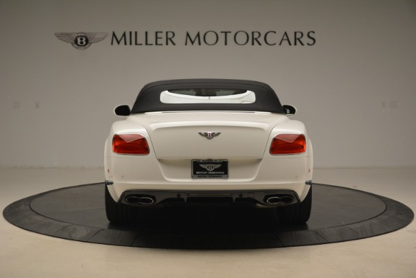 Used 2015 Bentley Continental GT V8 S for sale Sold at Alfa Romeo of Greenwich in Greenwich CT 06830 15