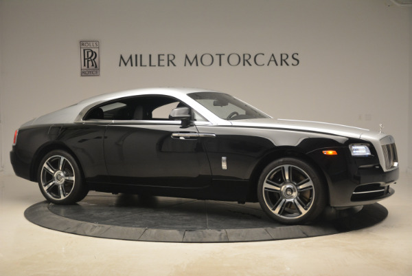 Used 2014 Rolls-Royce Wraith for sale Sold at Alfa Romeo of Greenwich in Greenwich CT 06830 10
