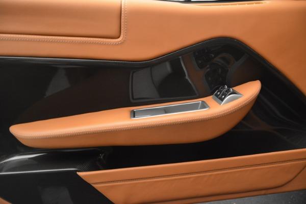 Used 2010 Ferrari 599 GTB Fiorano for sale Sold at Alfa Romeo of Greenwich in Greenwich CT 06830 16