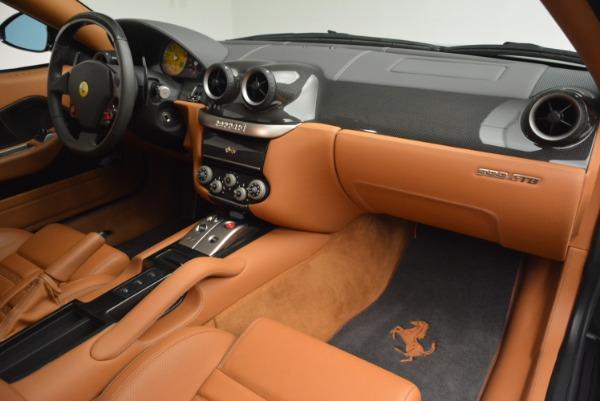 Used 2010 Ferrari 599 GTB Fiorano for sale Sold at Alfa Romeo of Greenwich in Greenwich CT 06830 17