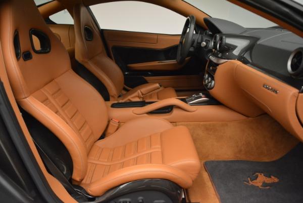 Used 2010 Ferrari 599 GTB Fiorano for sale Sold at Alfa Romeo of Greenwich in Greenwich CT 06830 18