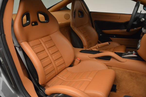 Used 2010 Ferrari 599 GTB Fiorano for sale Sold at Alfa Romeo of Greenwich in Greenwich CT 06830 19