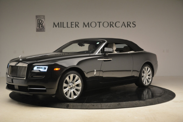 Used 2016 Rolls-Royce Dawn for sale Sold at Alfa Romeo of Greenwich in Greenwich CT 06830 14