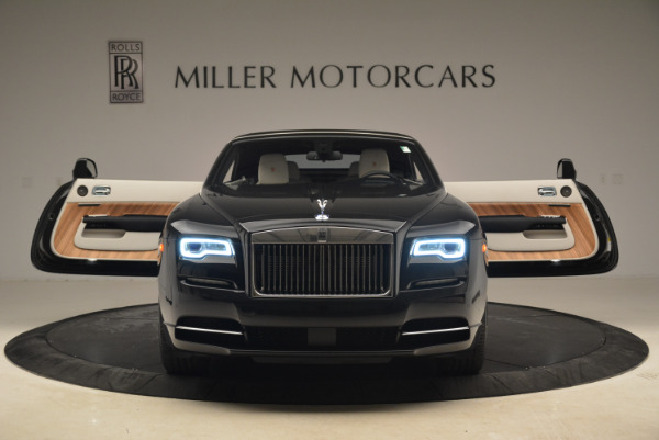 Used 2016 Rolls-Royce Dawn for sale Sold at Alfa Romeo of Greenwich in Greenwich CT 06830 25