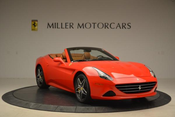 Used 2015 Ferrari California T for sale Sold at Alfa Romeo of Greenwich in Greenwich CT 06830 11