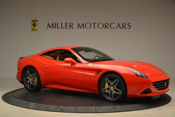 Used 2015 Ferrari California T for sale Sold at Alfa Romeo of Greenwich in Greenwich CT 06830 22