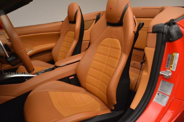 Used 2015 Ferrari California T for sale Sold at Alfa Romeo of Greenwich in Greenwich CT 06830 27