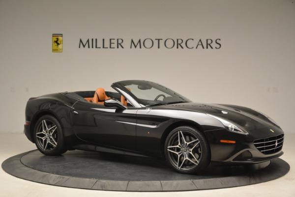 Used 2015 Ferrari California T for sale Sold at Alfa Romeo of Greenwich in Greenwich CT 06830 10