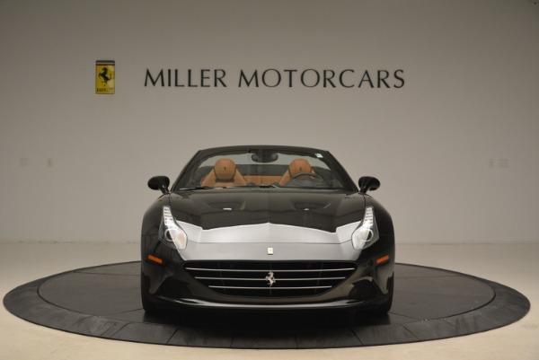 Used 2015 Ferrari California T for sale Sold at Alfa Romeo of Greenwich in Greenwich CT 06830 12