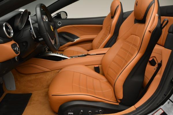 Used 2015 Ferrari California T for sale Sold at Alfa Romeo of Greenwich in Greenwich CT 06830 26