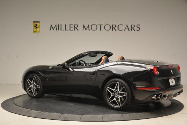 Used 2015 Ferrari California T for sale Sold at Alfa Romeo of Greenwich in Greenwich CT 06830 4