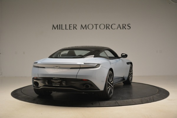New 2018 Aston Martin DB11 V12 for sale Sold at Alfa Romeo of Greenwich in Greenwich CT 06830 7