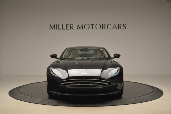 New 2018 Aston Martin DB11 V12 Coupe for sale Sold at Alfa Romeo of Greenwich in Greenwich CT 06830 12