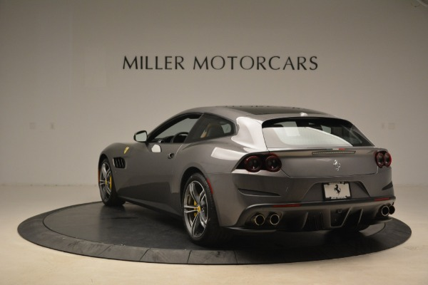 Used 2017 Ferrari GTC4Lusso for sale Sold at Alfa Romeo of Greenwich in Greenwich CT 06830 5