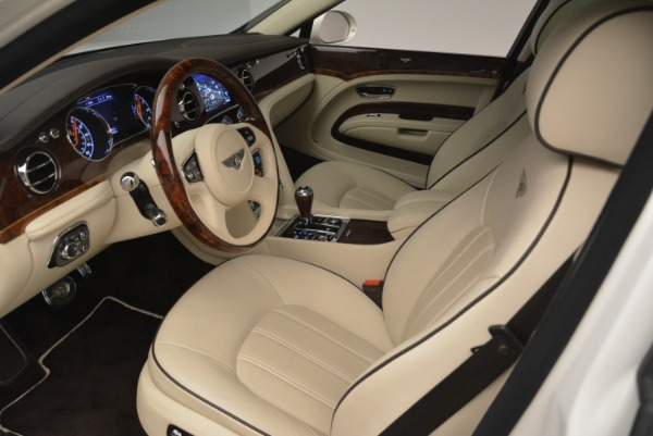 Used 2013 Bentley Mulsanne for sale Sold at Alfa Romeo of Greenwich in Greenwich CT 06830 16