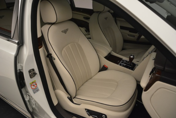 Used 2013 Bentley Mulsanne for sale Sold at Alfa Romeo of Greenwich in Greenwich CT 06830 28