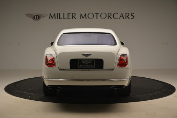 Used 2013 Bentley Mulsanne for sale Sold at Alfa Romeo of Greenwich in Greenwich CT 06830 4