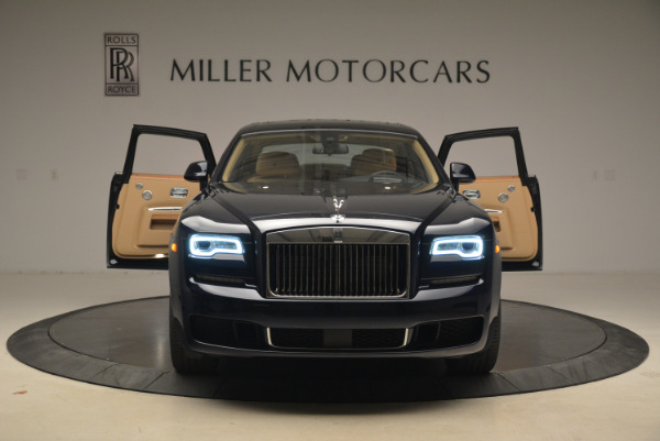 Used 2018 Rolls-Royce Ghost for sale Sold at Alfa Romeo of Greenwich in Greenwich CT 06830 13