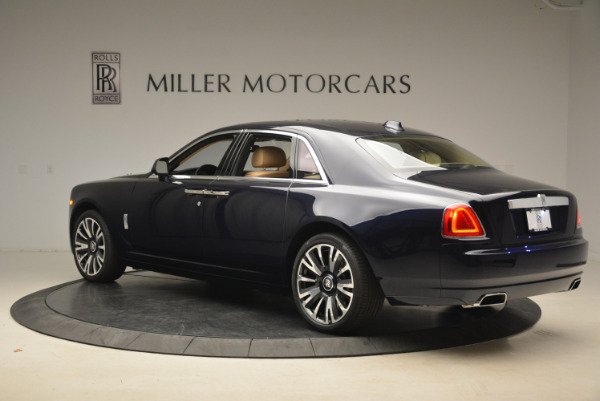 Used 2018 Rolls-Royce Ghost for sale Sold at Alfa Romeo of Greenwich in Greenwich CT 06830 6