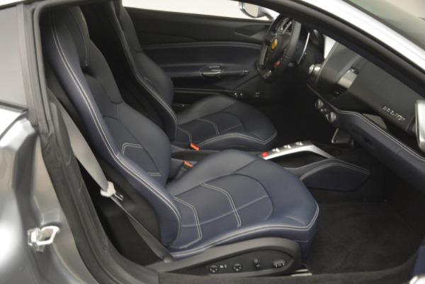 Used 2017 Ferrari 488 GTB for sale Sold at Alfa Romeo of Greenwich in Greenwich CT 06830 16