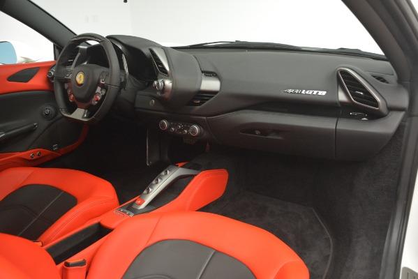 Used 2017 Ferrari 488 GTB for sale Sold at Alfa Romeo of Greenwich in Greenwich CT 06830 17