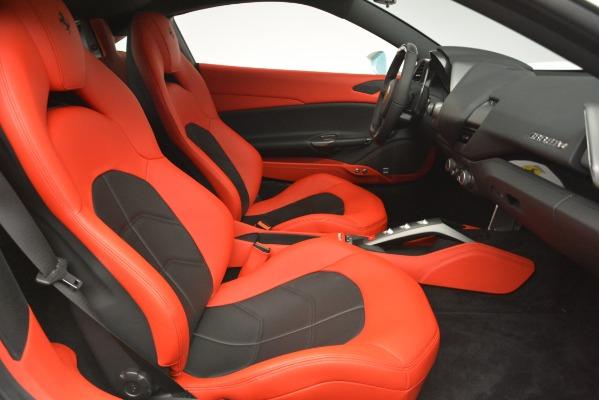 Used 2017 Ferrari 488 GTB for sale Sold at Alfa Romeo of Greenwich in Greenwich CT 06830 18