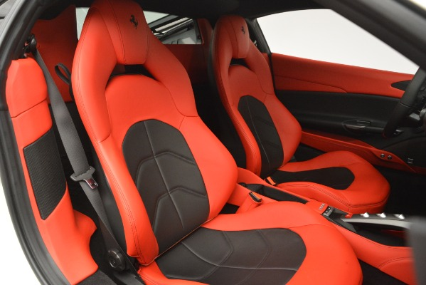 Used 2017 Ferrari 488 GTB for sale Sold at Alfa Romeo of Greenwich in Greenwich CT 06830 19
