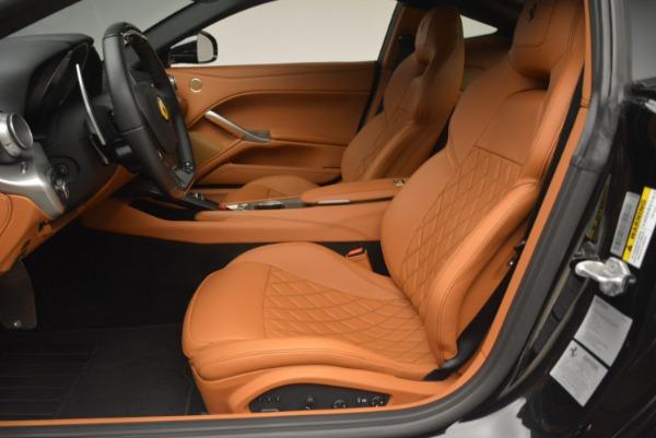 Used 2015 Ferrari F12 Berlinetta for sale Sold at Alfa Romeo of Greenwich in Greenwich CT 06830 14