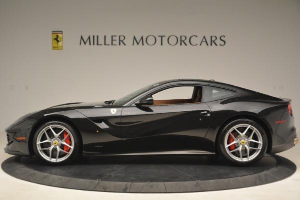 Used 2015 Ferrari F12 Berlinetta for sale Sold at Alfa Romeo of Greenwich in Greenwich CT 06830 3