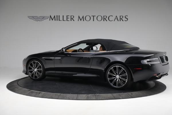Used 2012 Aston Martin Virage Volante for sale Sold at Alfa Romeo of Greenwich in Greenwich CT 06830 17