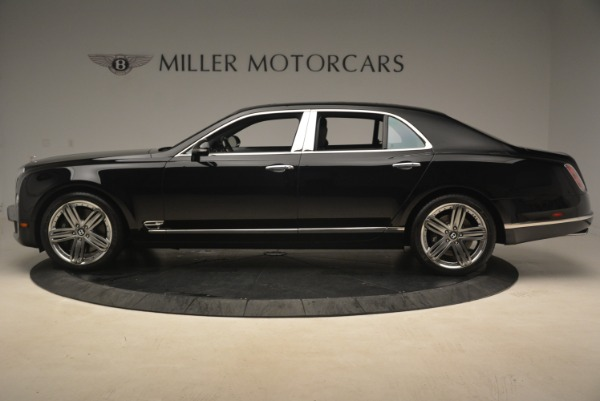 Used 2013 Bentley Mulsanne Le Mans Edition for sale Sold at Alfa Romeo of Greenwich in Greenwich CT 06830 3
