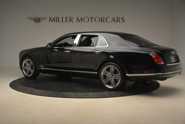 Used 2013 Bentley Mulsanne Le Mans Edition for sale Sold at Alfa Romeo of Greenwich in Greenwich CT 06830 4