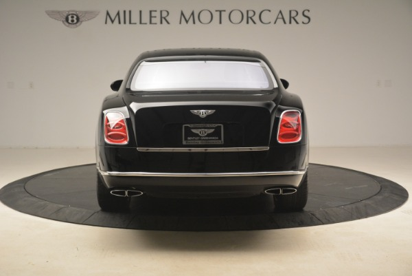 Used 2013 Bentley Mulsanne Le Mans Edition for sale Sold at Alfa Romeo of Greenwich in Greenwich CT 06830 6