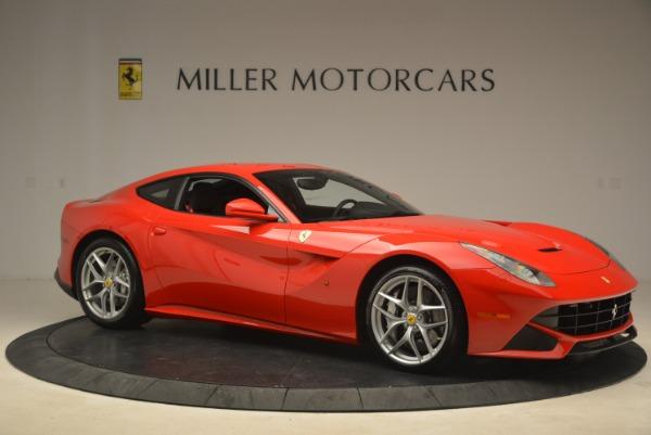 Used 2014 Ferrari F12 Berlinetta for sale Sold at Alfa Romeo of Greenwich in Greenwich CT 06830 10