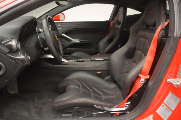 Used 2014 Ferrari F12 Berlinetta for sale Sold at Alfa Romeo of Greenwich in Greenwich CT 06830 14