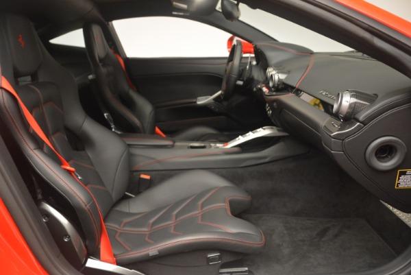 Used 2014 Ferrari F12 Berlinetta for sale Sold at Alfa Romeo of Greenwich in Greenwich CT 06830 18