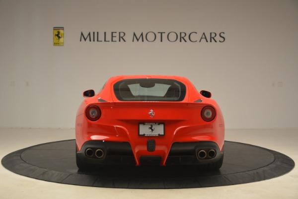 Used 2014 Ferrari F12 Berlinetta for sale Sold at Alfa Romeo of Greenwich in Greenwich CT 06830 6