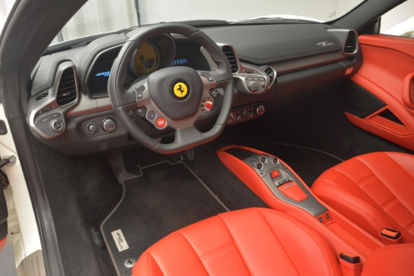 Used 2014 Ferrari 458 Italia for sale Sold at Alfa Romeo of Greenwich in Greenwich CT 06830 13