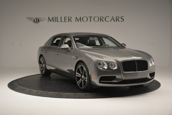 Used 2017 Bentley Flying Spur V8 S for sale Sold at Alfa Romeo of Greenwich in Greenwich CT 06830 10