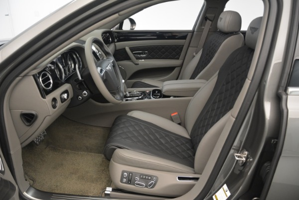 Used 2017 Bentley Flying Spur V8 S for sale Sold at Alfa Romeo of Greenwich in Greenwich CT 06830 19