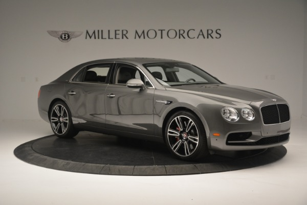 Used 2017 Bentley Flying Spur V8 S for sale Sold at Alfa Romeo of Greenwich in Greenwich CT 06830 9