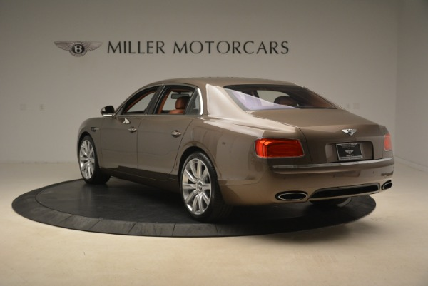 Used 2015 Bentley Flying Spur W12 for sale Sold at Alfa Romeo of Greenwich in Greenwich CT 06830 5
