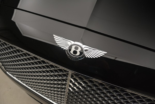 Used 2014 Bentley Flying Spur W12 for sale Sold at Alfa Romeo of Greenwich in Greenwich CT 06830 14