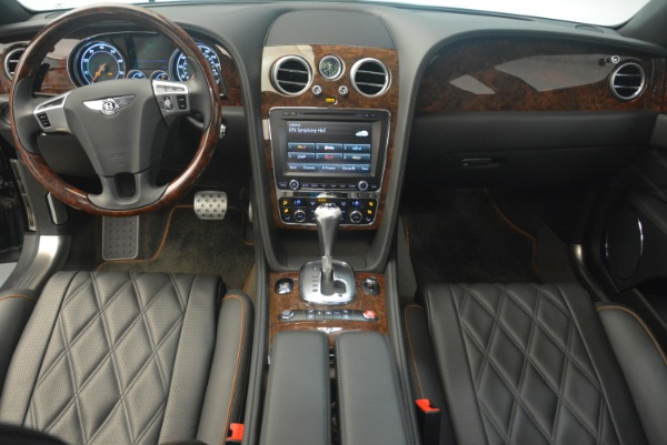 Used 2014 Bentley Flying Spur W12 for sale Sold at Alfa Romeo of Greenwich in Greenwich CT 06830 20