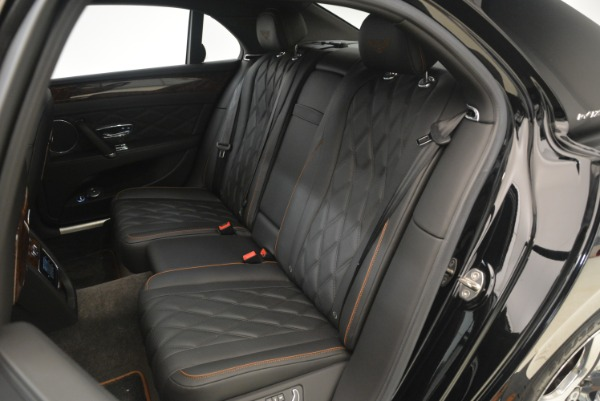 Used 2014 Bentley Flying Spur W12 for sale Sold at Alfa Romeo of Greenwich in Greenwich CT 06830 26