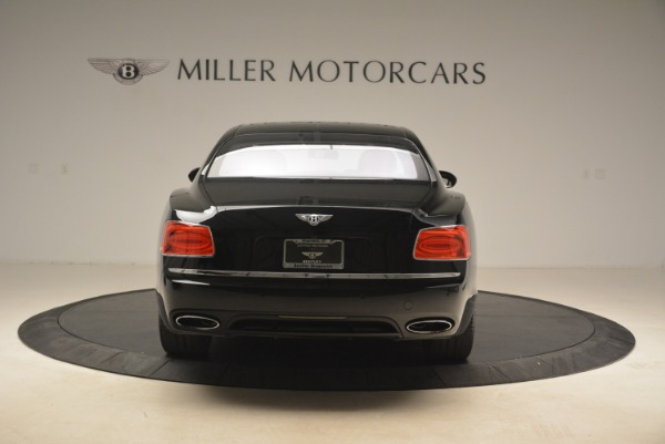 Used 2014 Bentley Flying Spur W12 for sale Sold at Alfa Romeo of Greenwich in Greenwich CT 06830 6